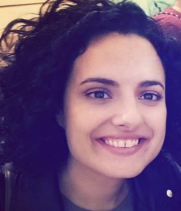 Isabel Guerrero Hernández
