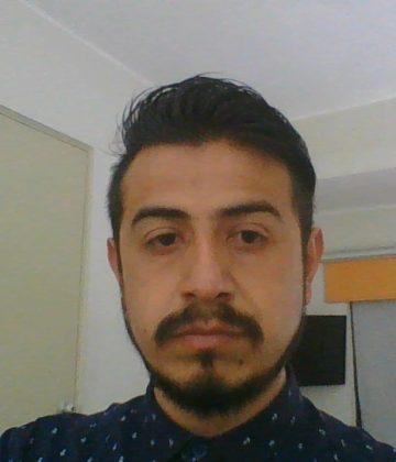Otoniel Martínez Vargas
